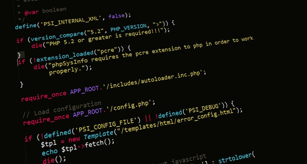Live-Data Prototypes, lines of code